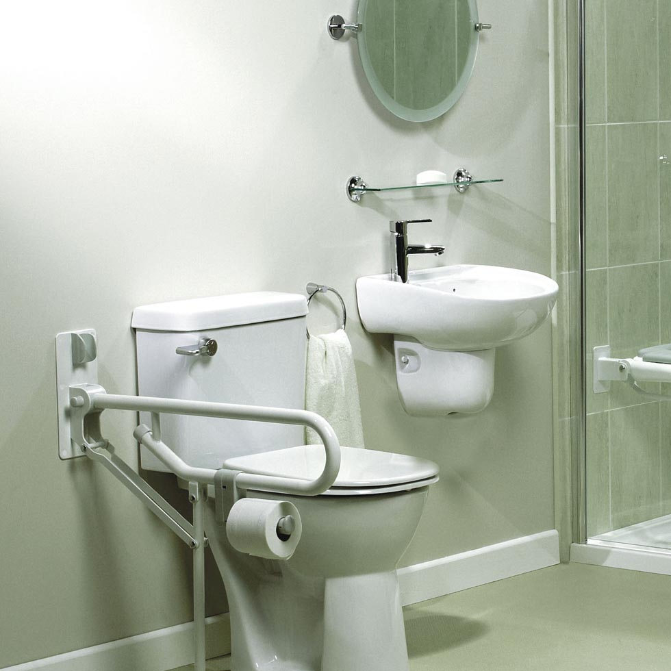 Disability Bathrooms Products - home decor - Decordova.us