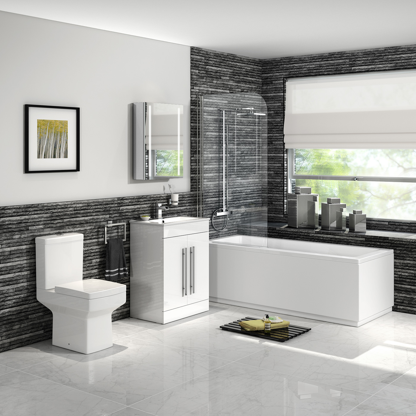 Bathroom suites accessories woodhouse sturnham ltd plumbing merchants in peterborough Bathroom design winchester uk